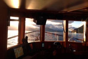 British Columbia Coastal Tour